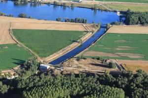 Minicentrales hidroeléctricas