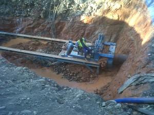 Infraestructuras hidráulicas